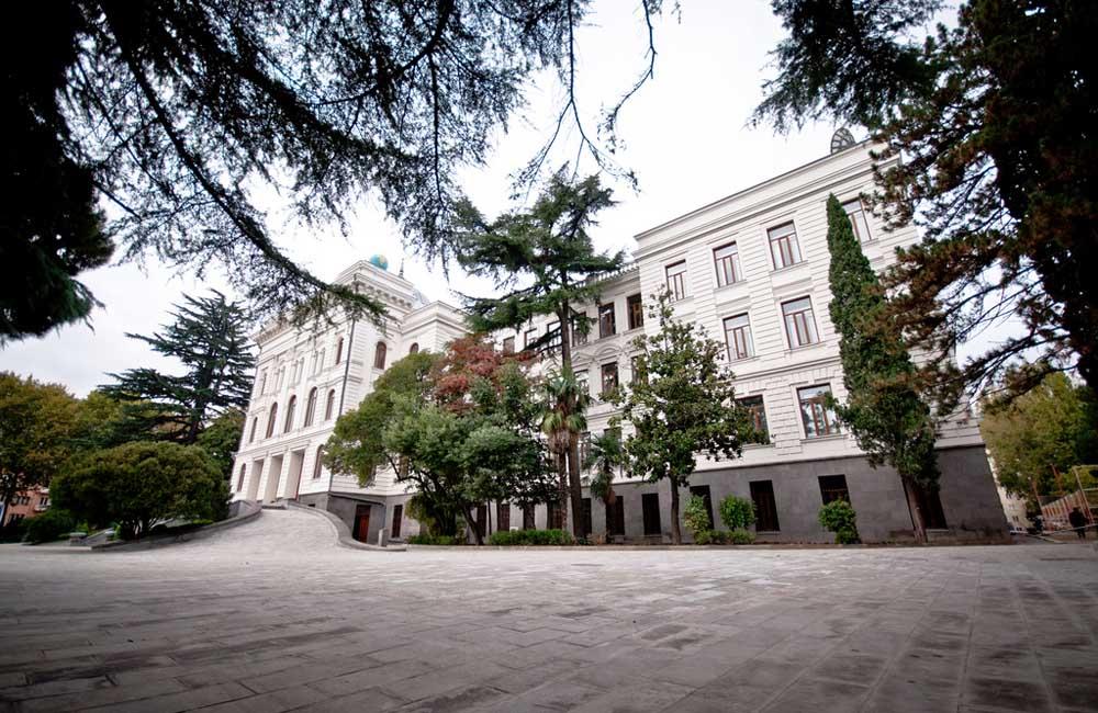 اقامت گرجستان تحصیلی