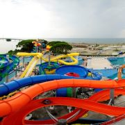 anaklia aqua park on the black sea coast 180x180 - صومعه جاری گرجستان (Jvari Monastery)