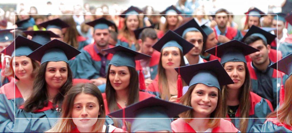 اقامت گرجستان از طریق تحصیل