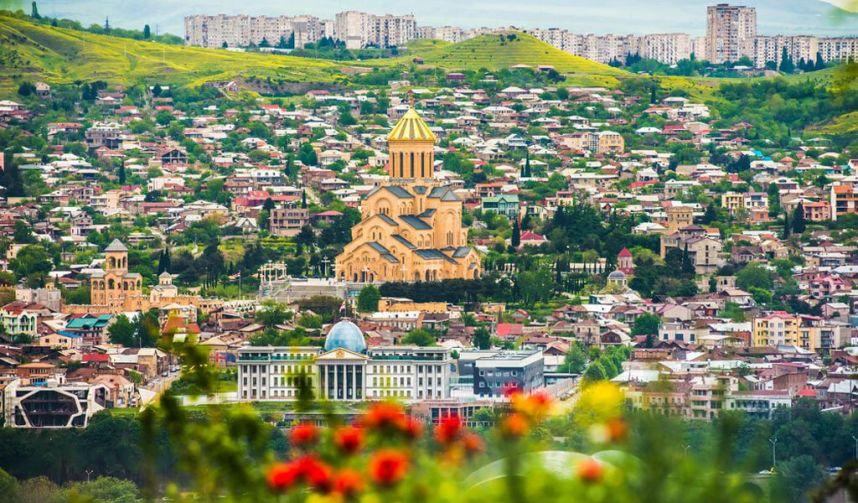 اقامت در گرجستان