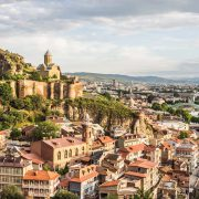 اقامت گرجستان با خرید ملک