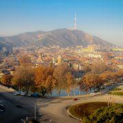 خرید ملک در گرجستان