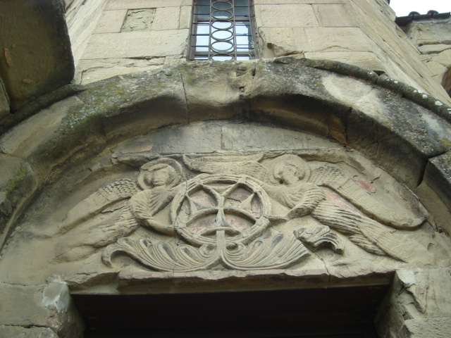 معماری صومعه جواری